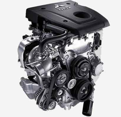 Mitsubishi L200 Engines for Sale