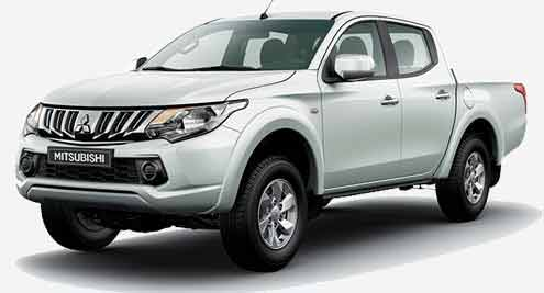 mitsubishi l200 reconditioned engines